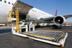 Transport lotniczy do Chin