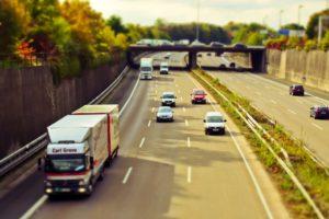 Usługi Transportowe: Transport Drogowy