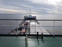 Usługi Transportowe: Transport Morski