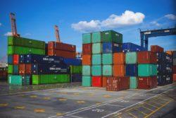 Transport lotniczy cargo