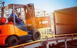 BBA Transport System Stabilnosć i dokłądność