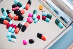 Transport leków w temperaturze kontrolowanej