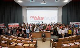 Firma Spedycyjna BBA Transport System Warszawa - Szkolenia