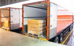 Transport Drogowy do Anglii Spedycja Międzynarodowa