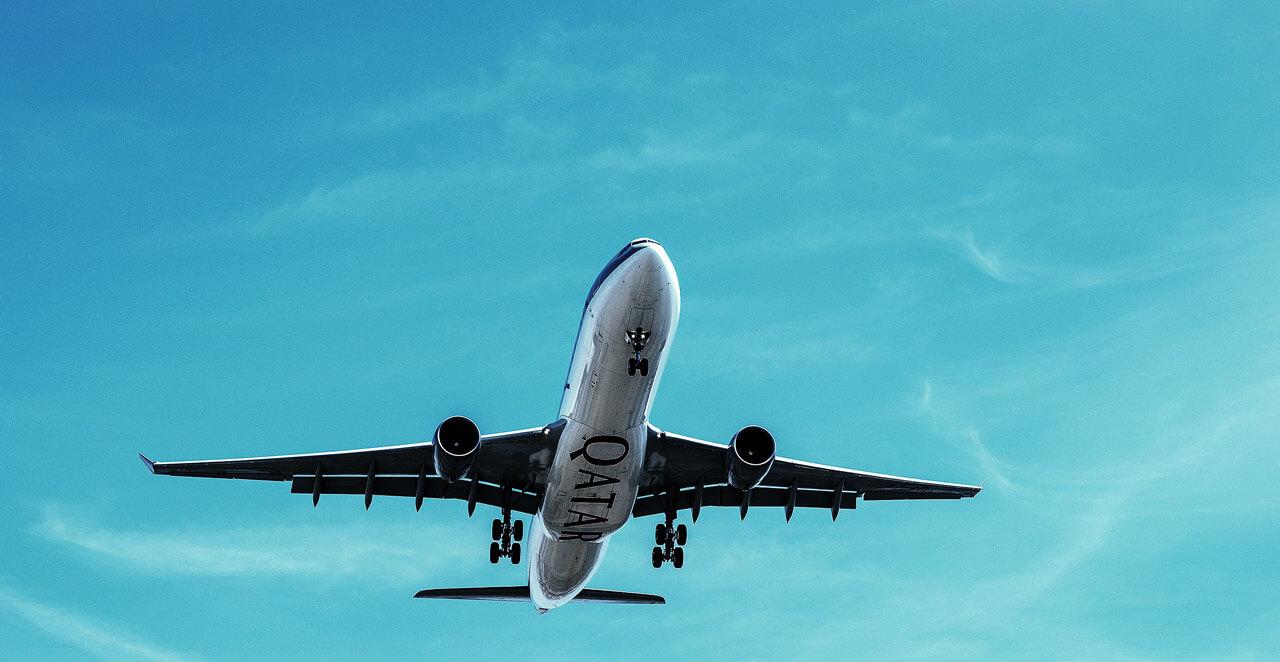 Międzynarodowy Transport Lotniczy