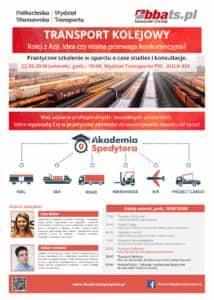 Cykl bezpłatnych szkoleń na Wydziale Transportu Politechniki Warszawskiej