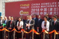 China Home Life Targi Producentów Chińskich