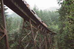 Transport kolejowy towarów