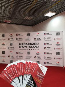 BBA Transport System-China Brand Show