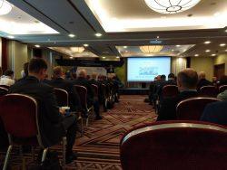 II Kolejowe Forum Gospodarcze-Transport Kolejowy z Chin