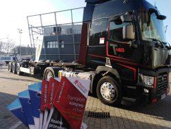 VI Międzynarodowe Targi Transportu i Logistyki