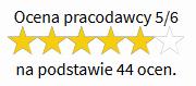 Ocena pracodawcy BBA Transport System na portalu GoWork.pl