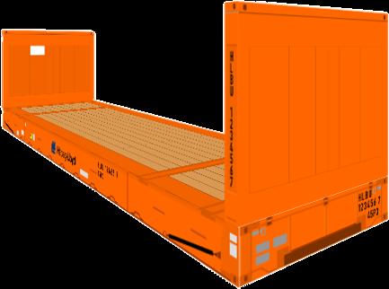 Rewelacyjny Transport kontenerów, czyli jak niedrogo przewieźć wiele rzeczy na raz QS15