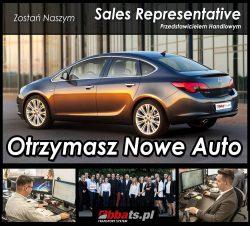 BBA Transport System Spedycja Praca Jako Przedstawiciel Handlowy Warszawa