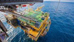 Urządzenia geodezyjne do badania dna morskiego