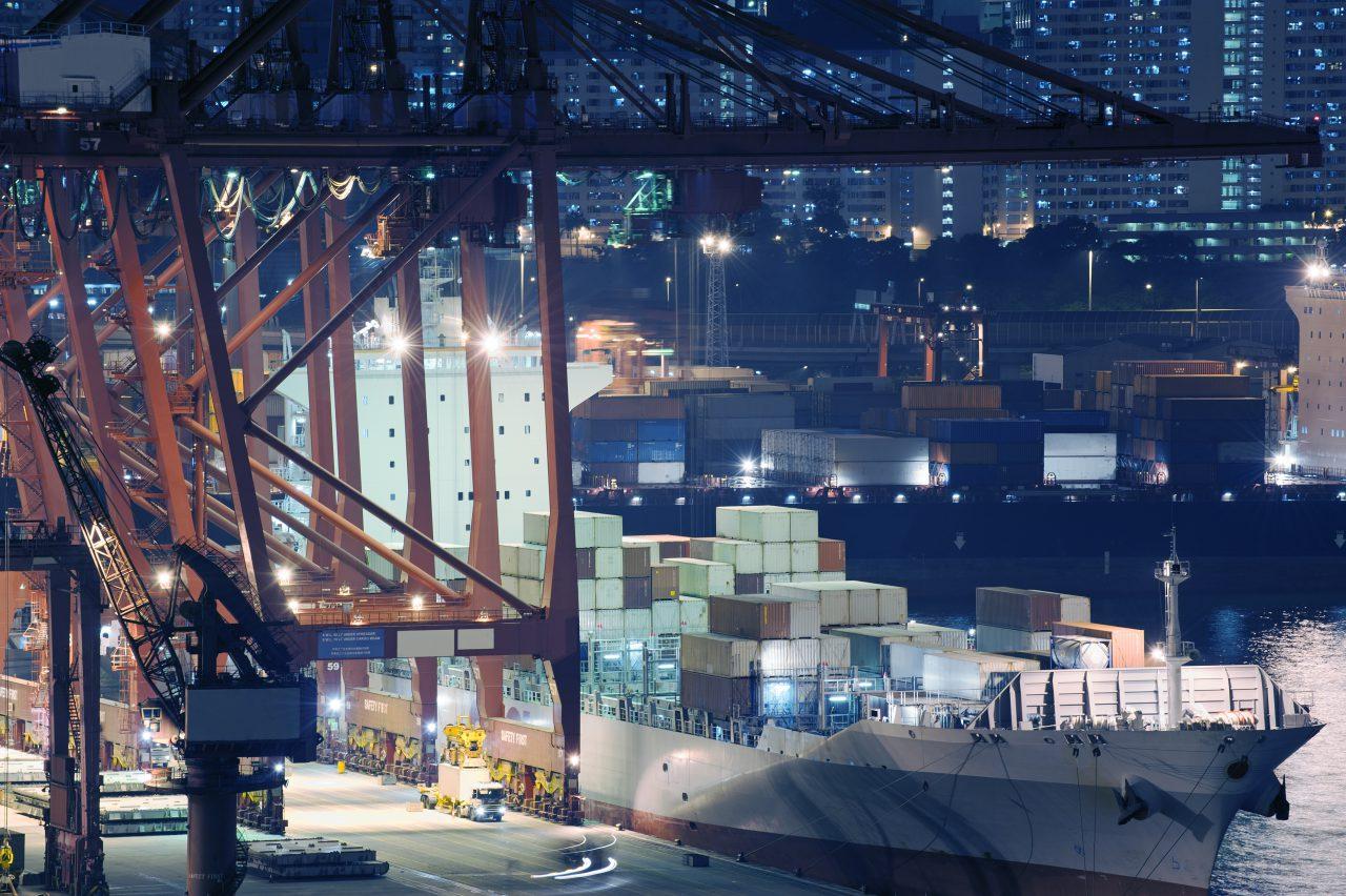 BBA Transport System Import z Chin