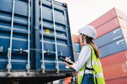 Transport międzynarodowy kontrola celna