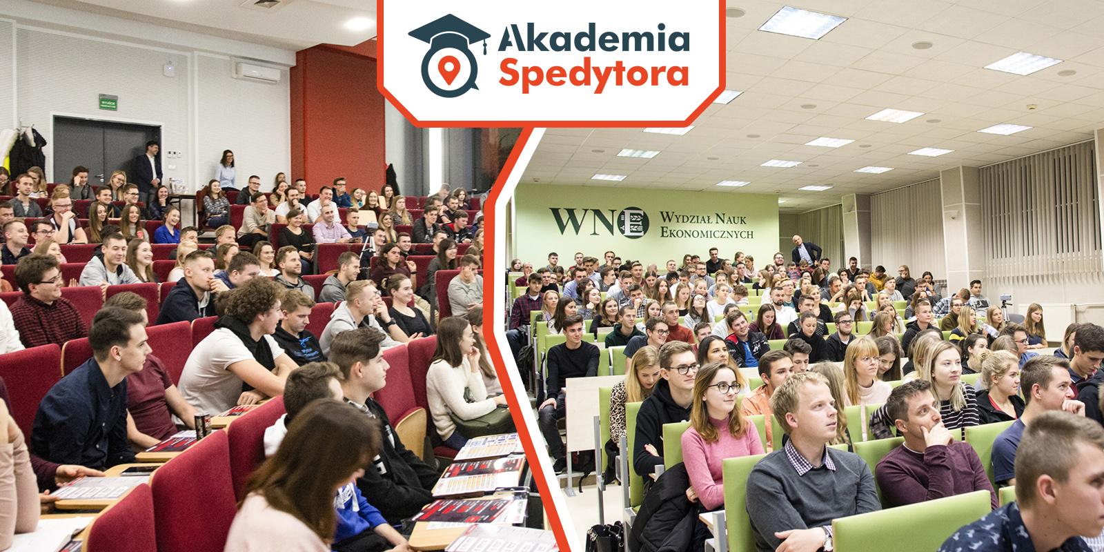 Akademia Spedytora
