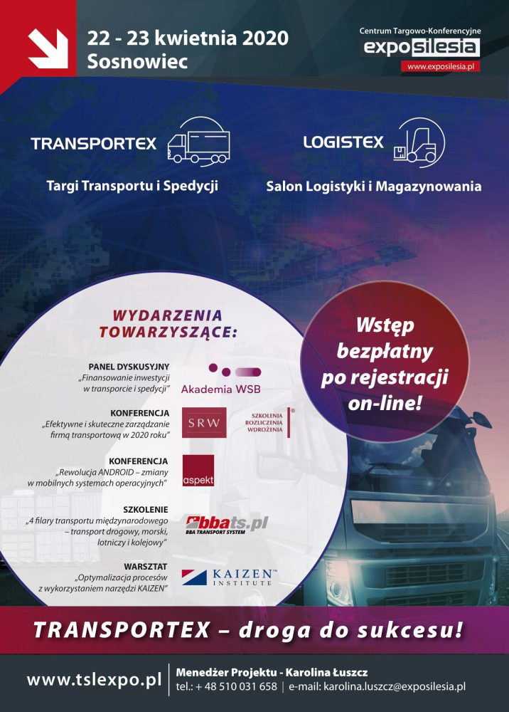 Transportex logistex