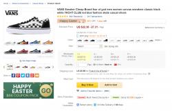 Jak kupować na aliexpress? Portale do zakupów w Chinach. Buty w DHgate.com