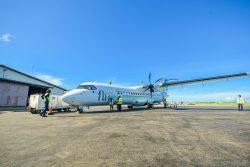 Czarter Samolotu Transportowego ATR 72 Malediwskich Linii Lotniczych Villa Air